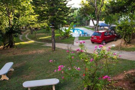 Casa de campo na Estrada Real!  - Lagoa Santa