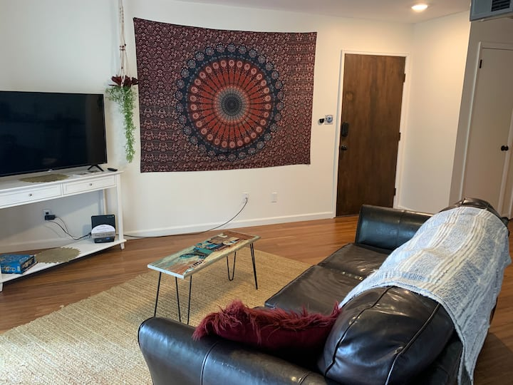 Cozy Condo near UAB and Five points!