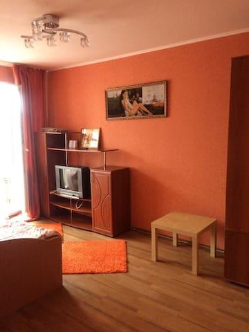 Прекрасная двушка в центре - Dzerzhinsk - Pis