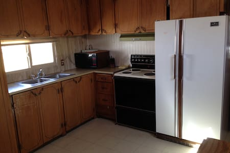 Cozy Quiet 2 bedroom Mobile home - Orangeville - Overig