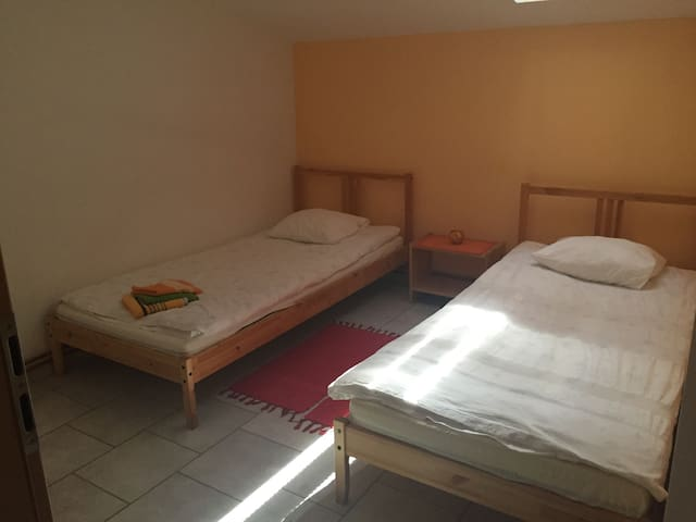 Nice room Nr.2 with bathroom. - Pernica - Haus