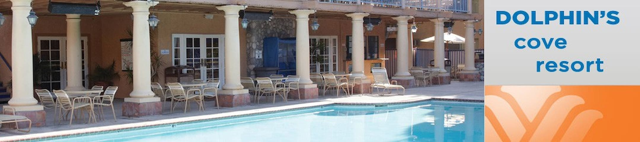 Dolphin's Cove (Disney) timeshare (max 4) - Anaheim - Pis