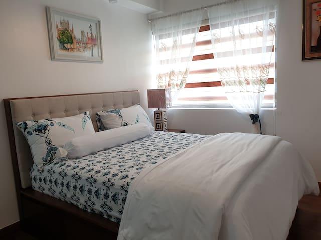 Comfy Studio Apartment