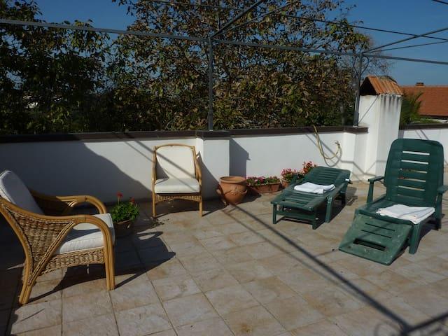 Affascinante casa di campagna - Crecchio