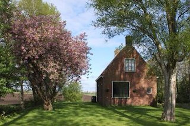 Het Velthuijsje, (URL HIDDEN) - Munnekeburen - House