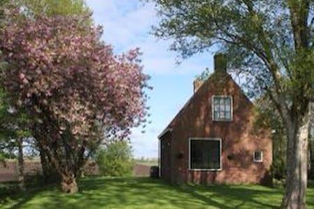 Het Velthuijsje, www.velthuijsje.nl - House