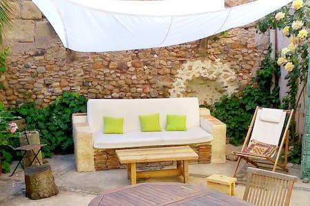 B&B/Chambres d'hôtes-Villa Fontilha - Usclas-d'Hérault - Bed & Breakfast