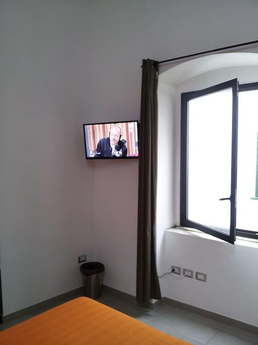 TV a Led