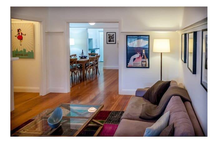 Luxury Elwood Apartment - Elwood - Pis