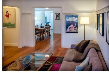 Luxury Elwood Apartment - Elwood - Apartament