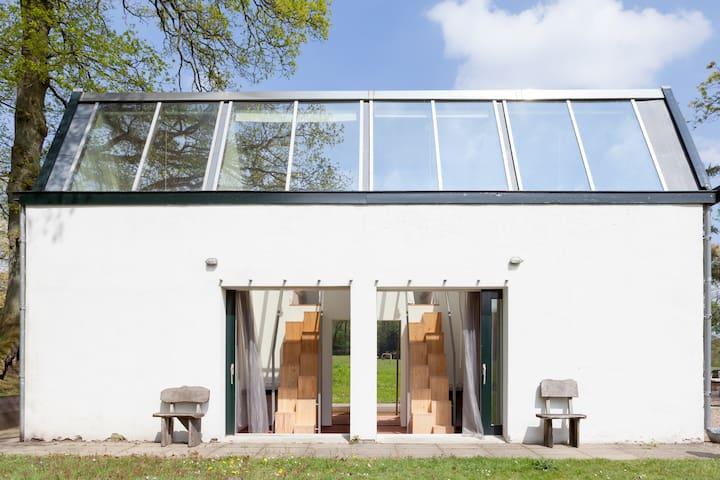 Unieke plek op Veluwe - Ugchelen - Villa