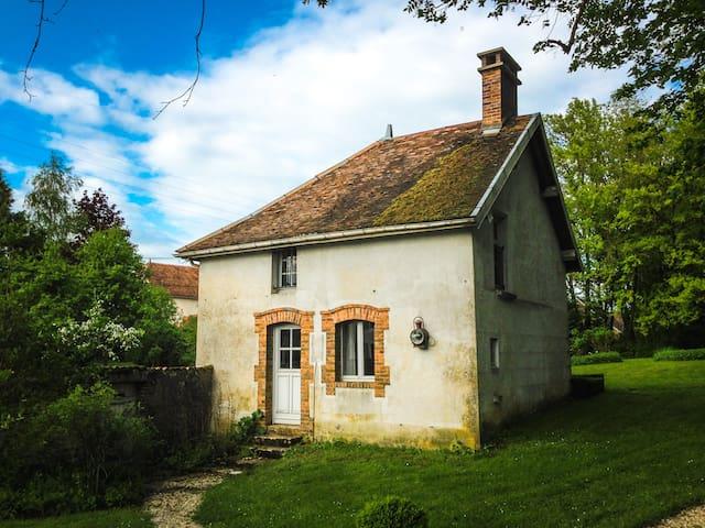 Prés Troyes et Lacs, Bois Privé (2) - Vauchonvilliers - House