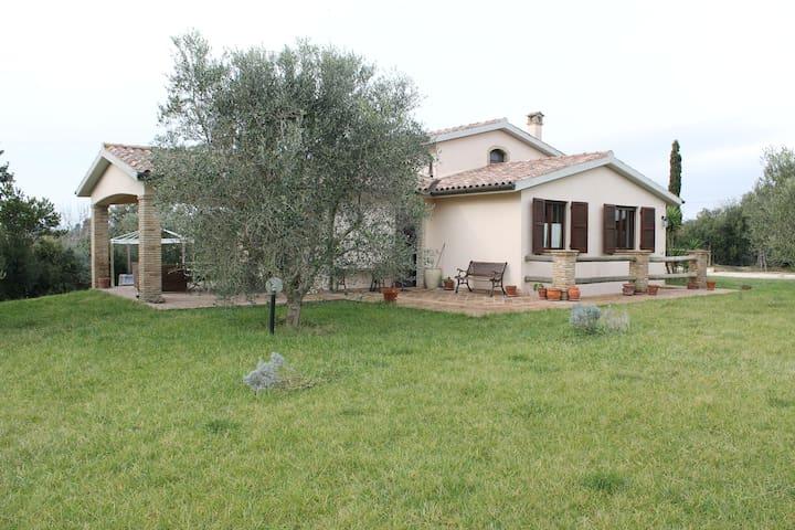 Villa Capalbio mare - Capalbio - Βίλα