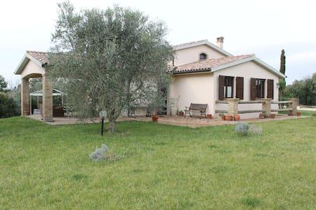 Villa Capalbio mare - Capalbio - 別墅