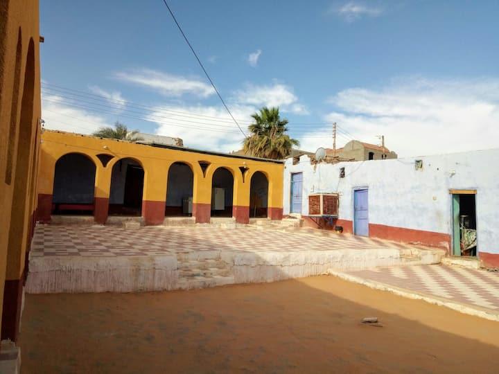 ARMAN  Nubian Guest house