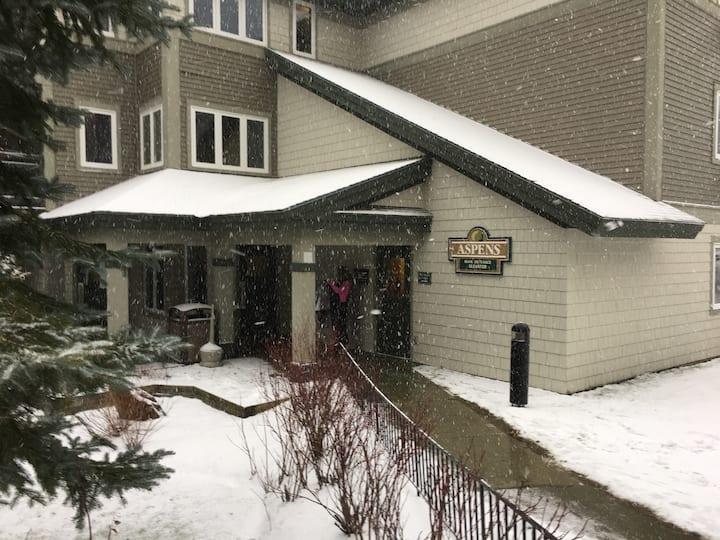 Smugglers Notch Resort Ski Family Vacation
