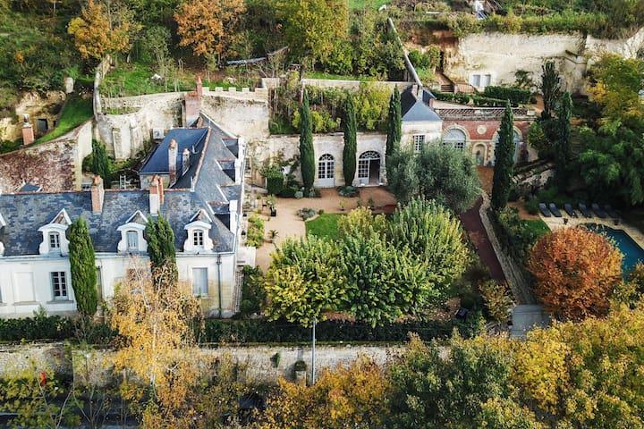 Le Gaimont wine estate