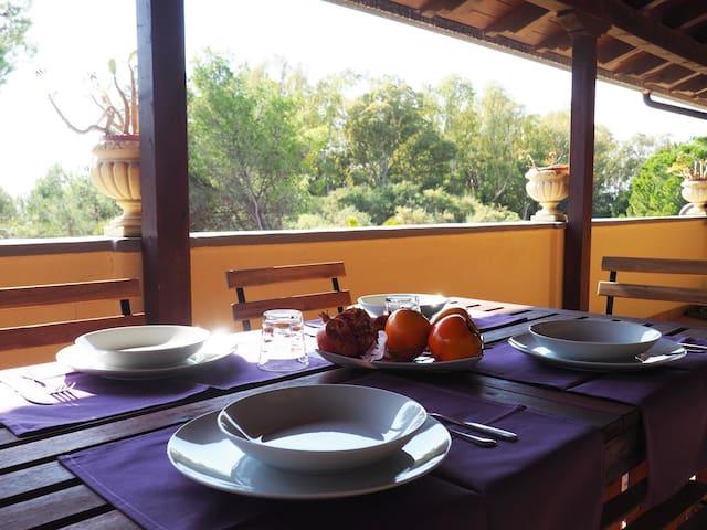 Appartamento n.4 | Residence De Grazia