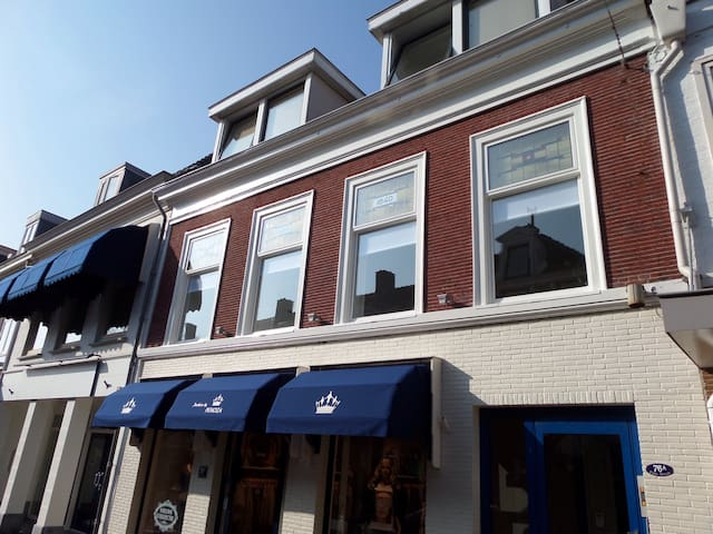 Apartment  city view  - Rijswijk - Apartment