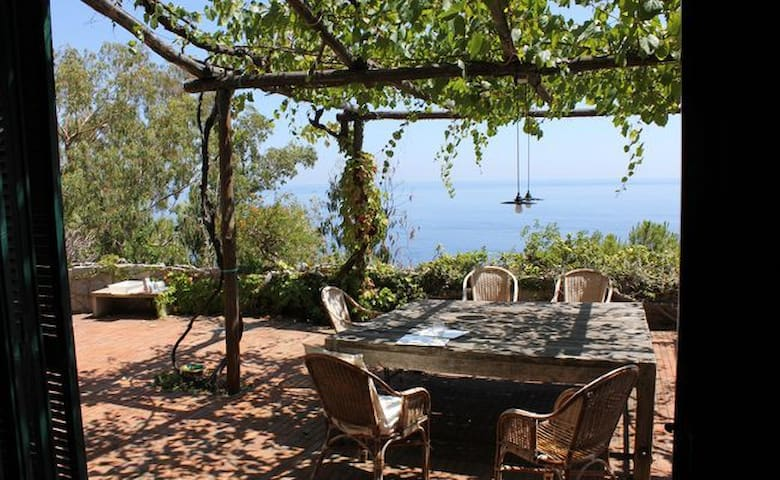 Apartment within Villa on Elba - Campo nell'Elba - Byt