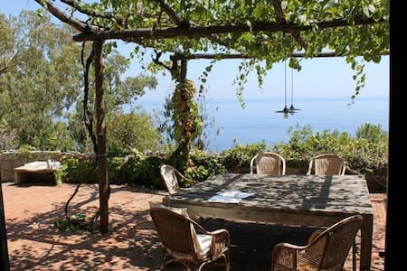 Apartment within Villa on Elba - Campo nell'Elba - Apartmen
