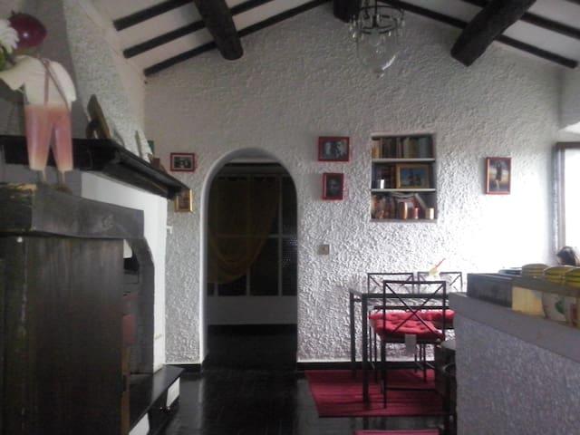 Affascinante casa antica - Magliano Romano - Casa