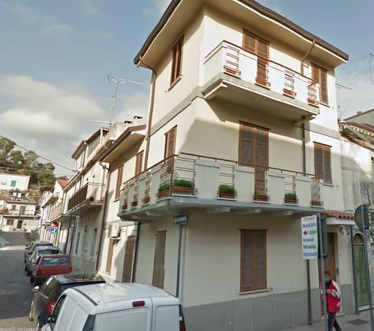 Casa Vacanze offerte di settembre - Brancaleone Marina - Haus