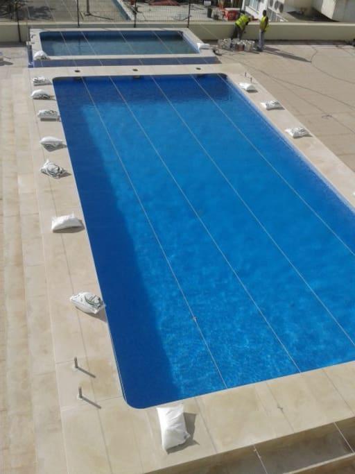 piscine et pataugeoire ouverte du 1er juin au 15 septembre fermeture hebdomadaire  le mardi