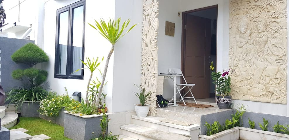 Guest House near Nusa Dua Beach