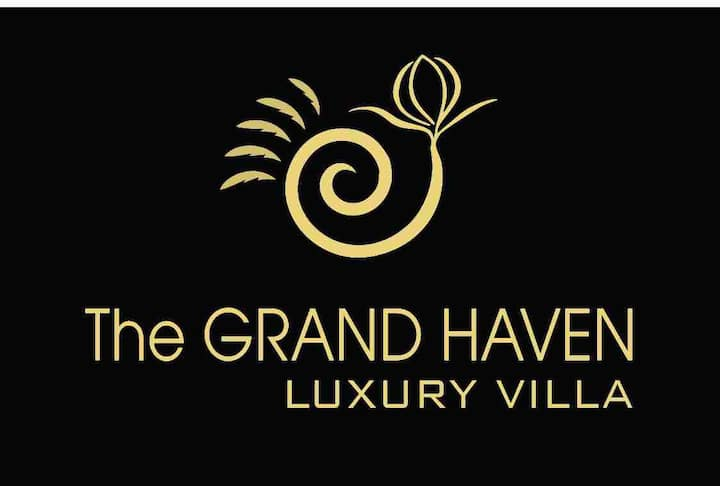 The grand haven luxury villa-GRAND 2 A/C