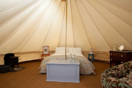Glamping in Killarney - Killarney
