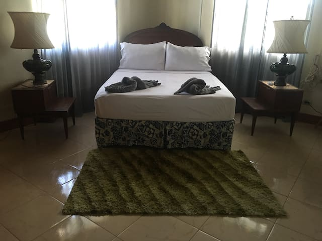 Bedroom #3 (Master)