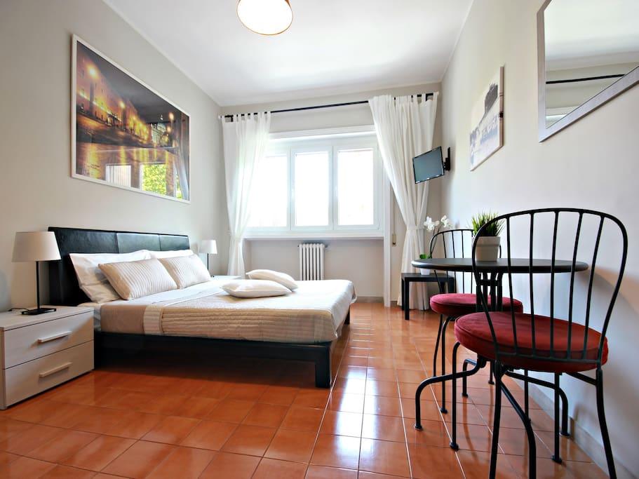 Anastasio room