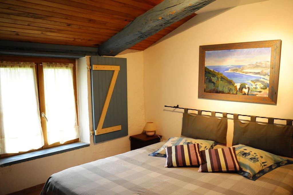 La chambre Cahuzac.