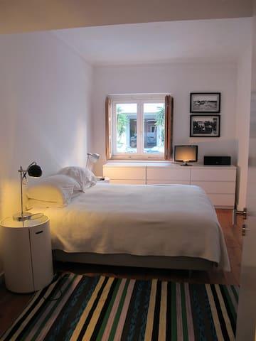 Quarto em Algés - Cruz Quebrada - Appartement