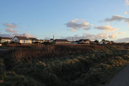 Sunnyside Gwithian Towans - Gwithian - Alpehytte