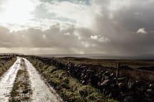 Burren Loop Hiking Trail