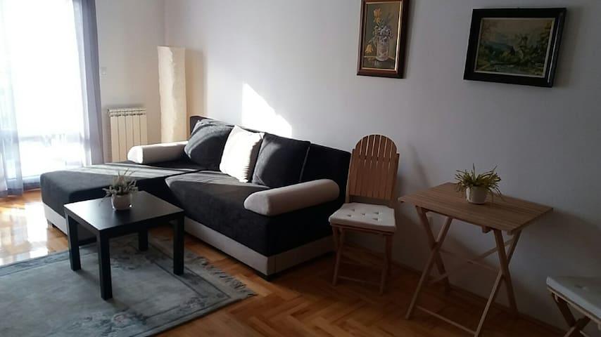 Apartments ''Jedro'' Deluxe Apartment 1