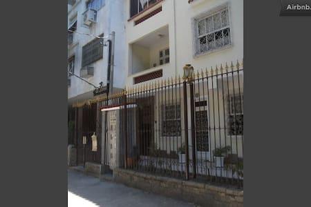 QUARTO / 2 para OLIMPIADAS - Apartment