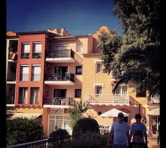 Residential appartment Costa Brava - Empuriabrava - Apartment
