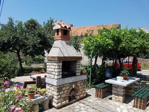 APP RIA  with Wi-Fi, garden & barbecue