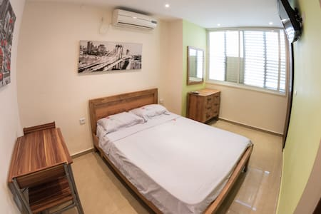 Moder Studio next to the sea (026) - Bat Yam - Apartamento