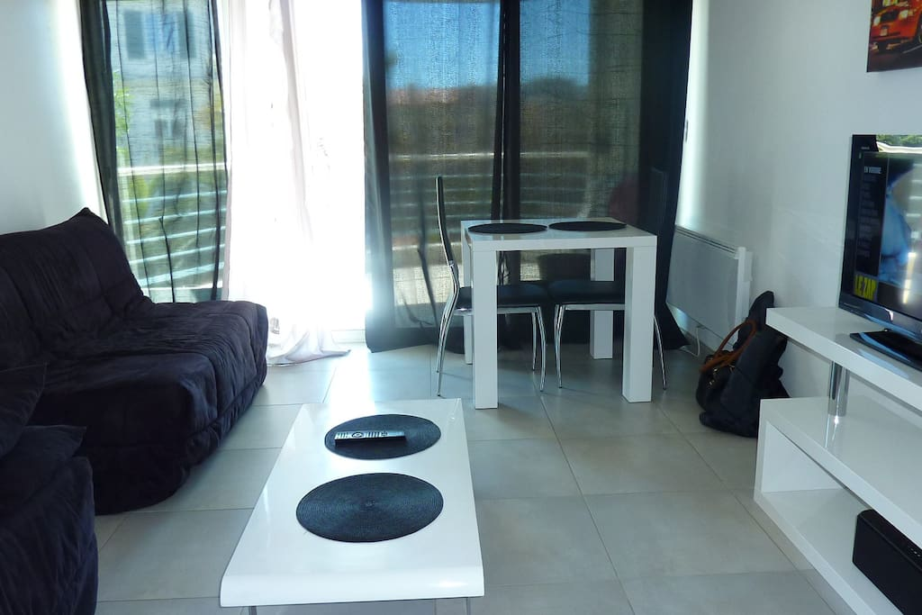 Studio Juan Les Pins , Seaview!