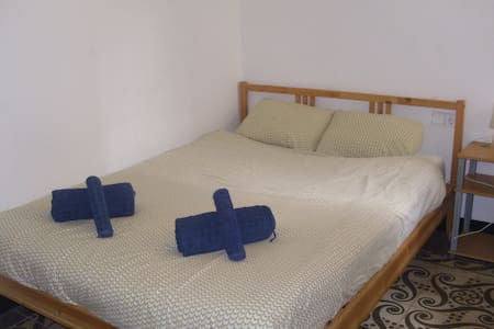 Nice double room, central location