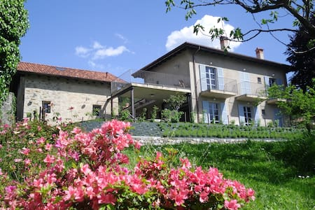 b&b cascina la cinciallegra. - Oggiono - Bed & Breakfast