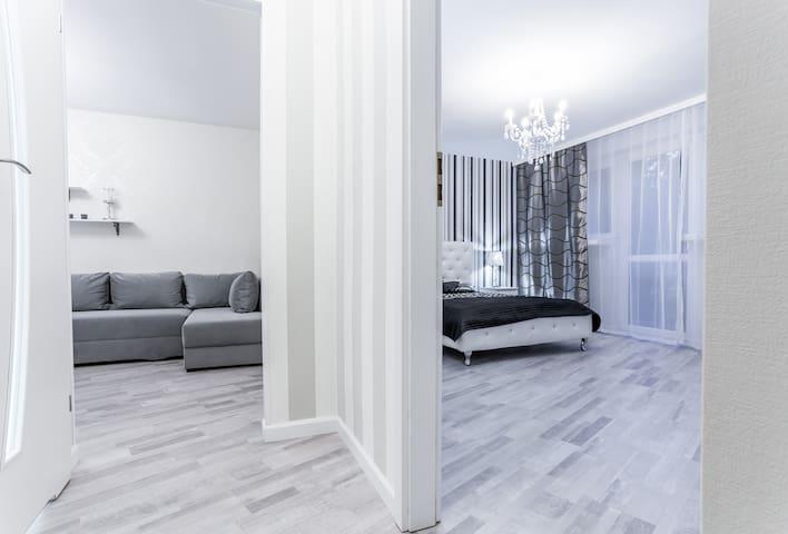 Apartment 2270 - Wrocław - Apartment