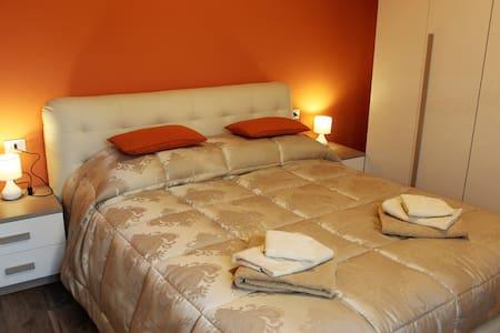 Offresi accogliente appartamento - Bologna - Huoneisto