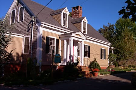 Charming, convenient studio near town center - Provincetown - Huis