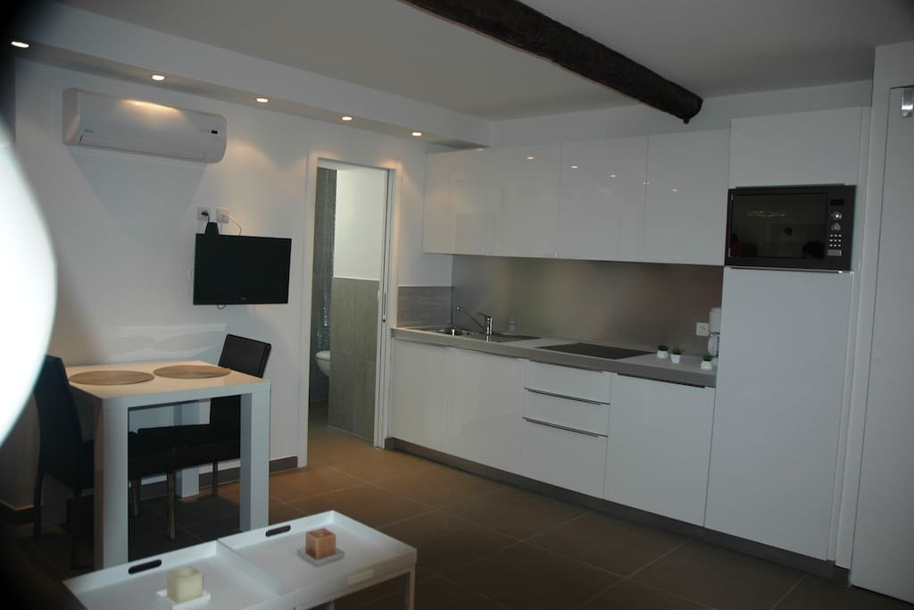 Studio meubl place garibaldi nice apartments for rent for Location studio meuble nice
