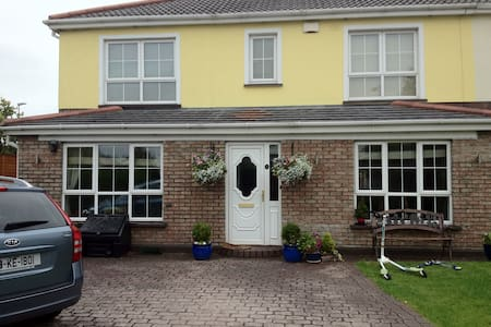 friendly family home - Lucan - Talo